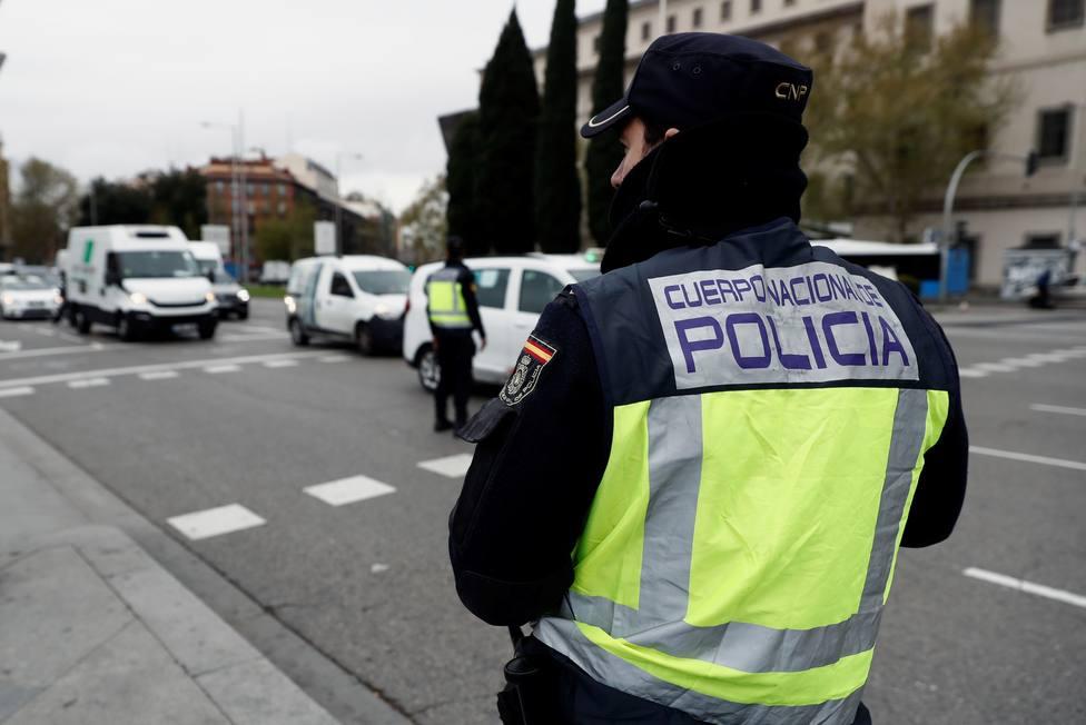 82 detenidos y 25.570 actas por incumplir el confinamiento el sábado