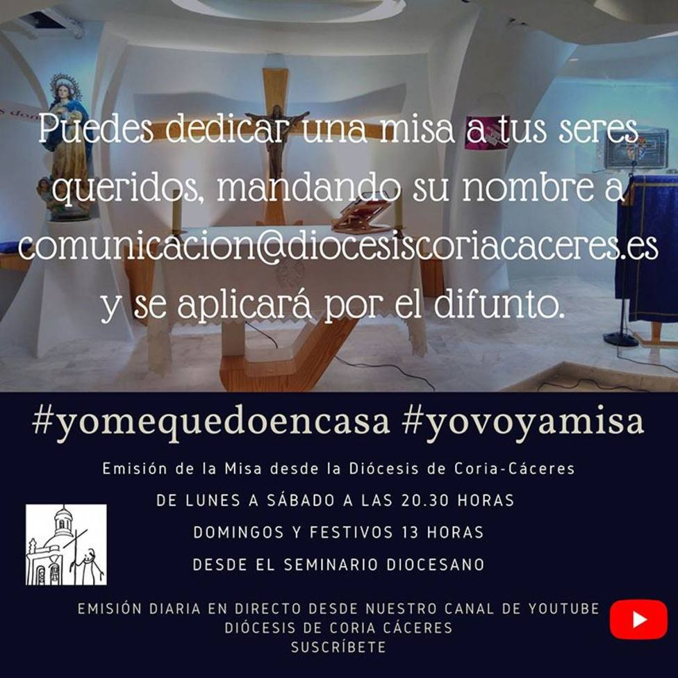 Diócesis de Coria Cáceres