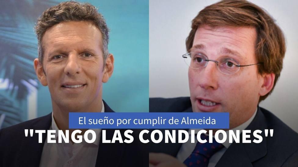 Joaquín Prat y Martínez-Almeida