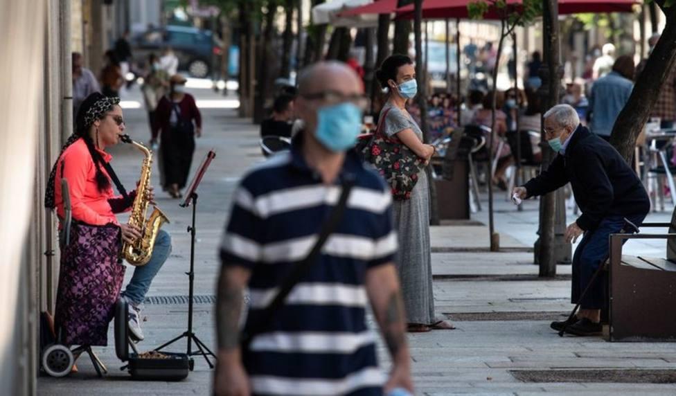 ¿Qué actividades pueden suponer un mayor riesgo frente al coronavirus?