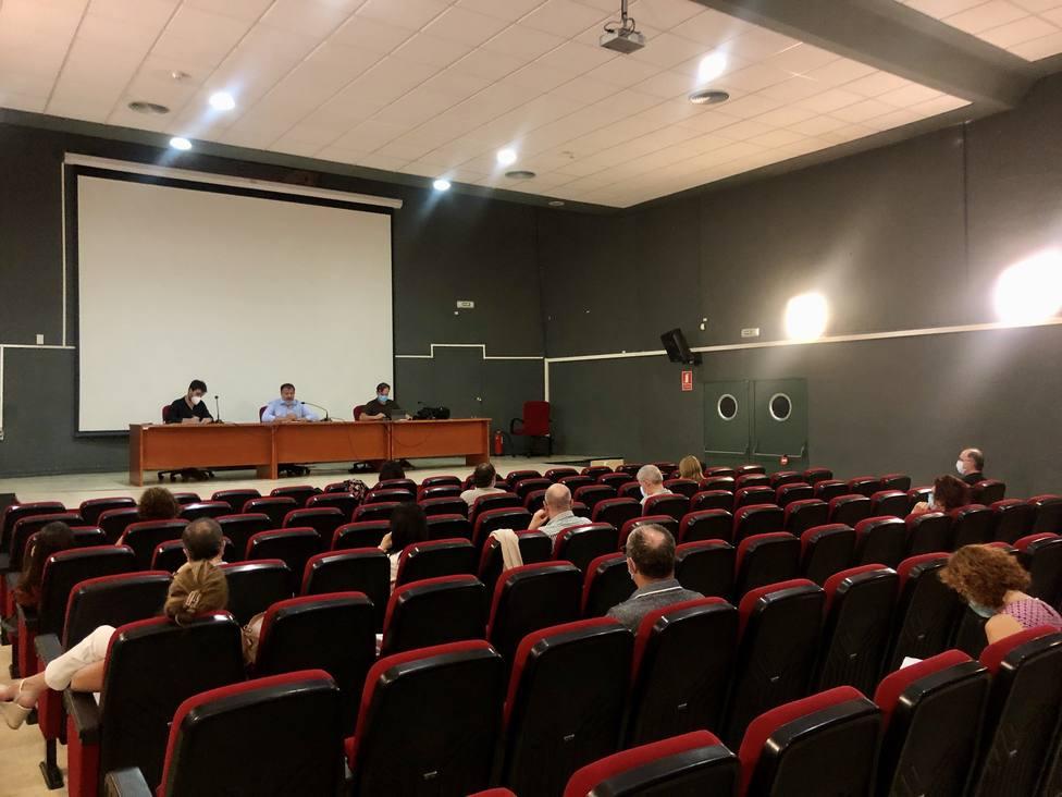 Restricciones de tráfico en el entorno de los colegios para generar espacios seguros frente al Covid-19