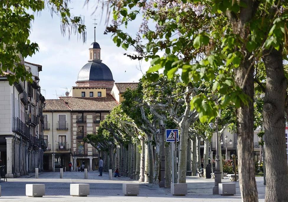 Alcalá de Henares permitirá a los locales nocturnos abrir como bares en plenas restricciones