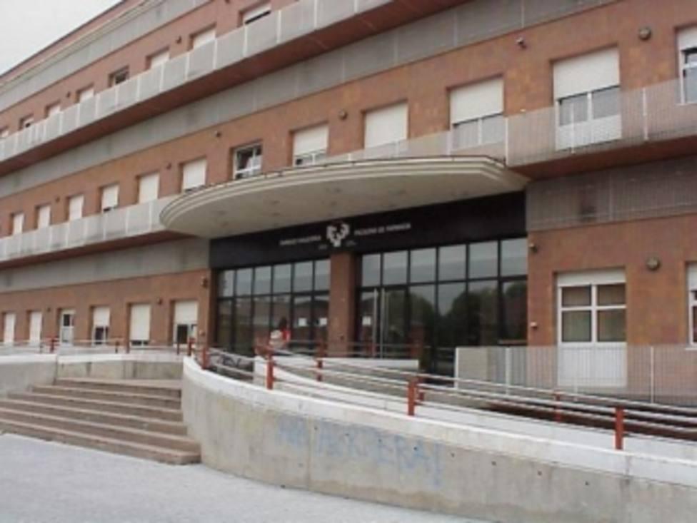 Facultad de Farmacia de la UPV en Vitoria