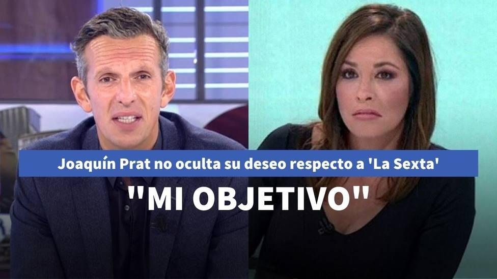 Joaquín Prat y Mamen Mendizábal