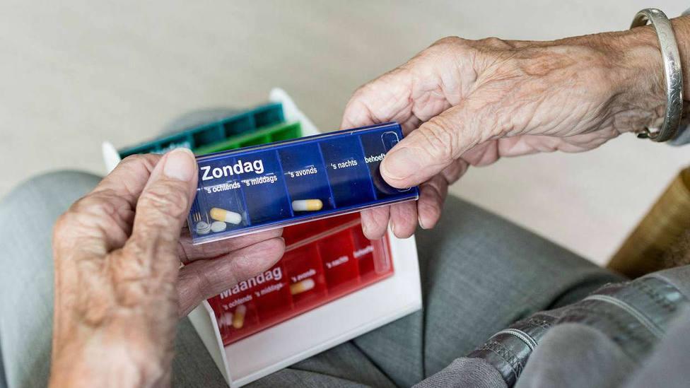 Medicamento a domicilio Euskadi