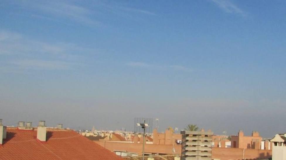 Desactivado aviso por contaminación tras recuperar la calidad del aire en el municipio los niveles adecuados