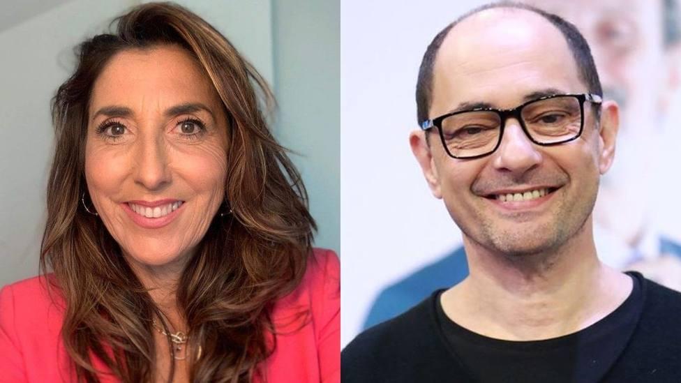 Paz Padilla explica el papel que ha tenido Jordi Sánchez en su lucha contra el coronavirus: Le hice caso