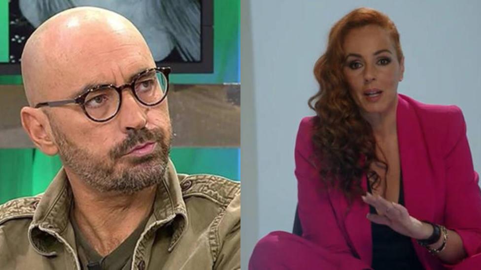Diego Arrabal hace saltar todas las alarmas sobre el futuro de la docuserie de Rocío Carrasco: Peligran