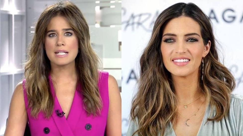 Isabel Jiménez explica alto y claro por qué no ha pasado junto a Sara Carbonero sus vacaciones: Yo tenía...