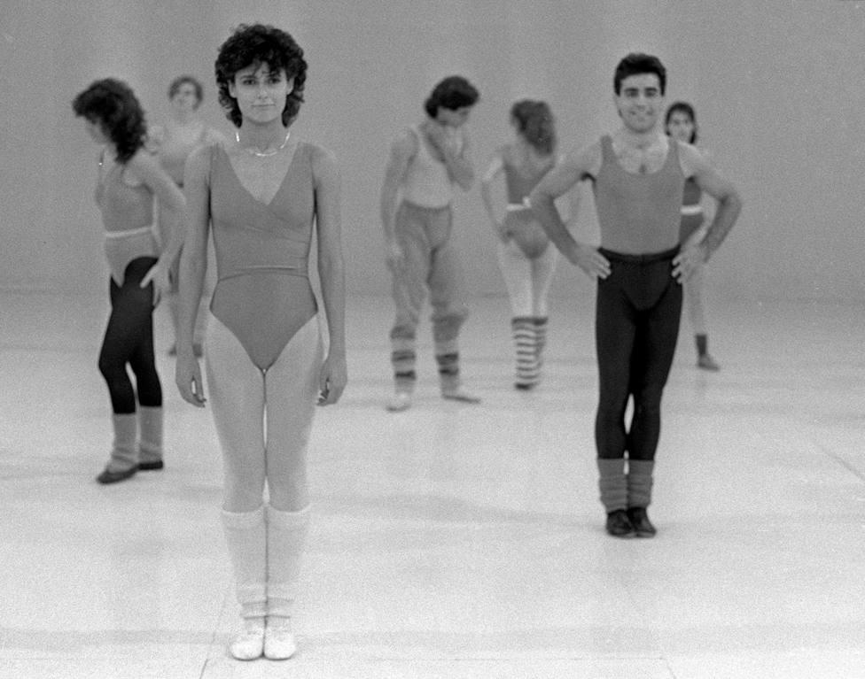 La nueva vida de Eva Nasarre: la gimnasta que llegó a tv de casualidad y la enfermedad que cambió su vida