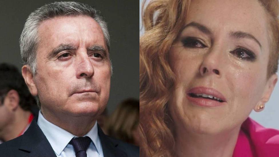 Ortega Cano rompe su silencio y destapa su verdadera relación con Rocío Carrasco: No soy consciente