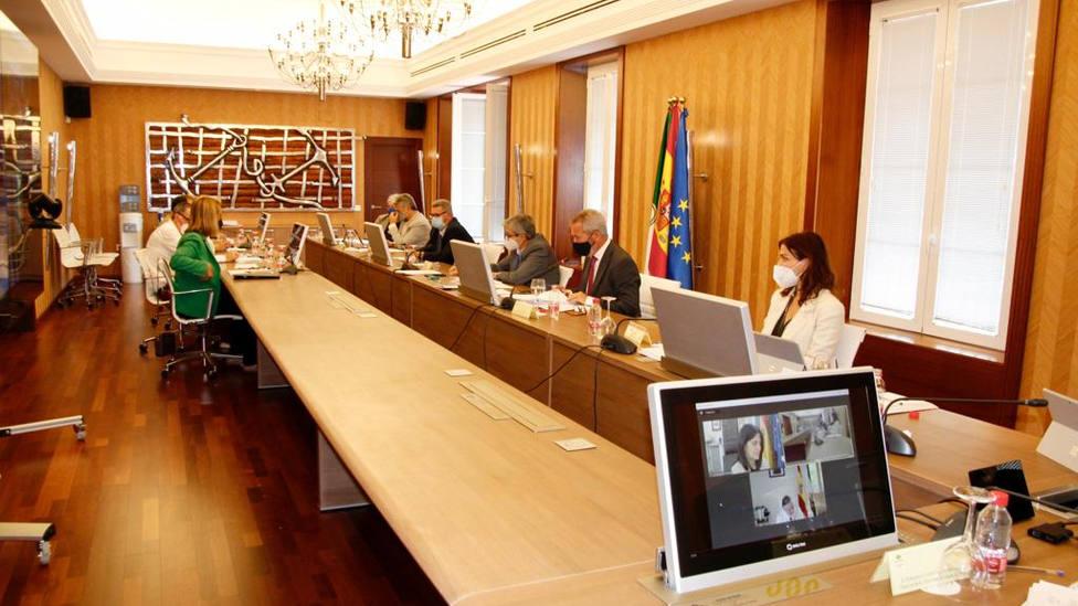 Se va construir una zona de servicios y de suministros en el Puerto de Motril por valor de 29M €