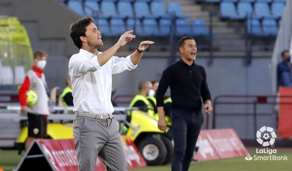 UD Almería-Girona (0-0): Esto es todo amigos