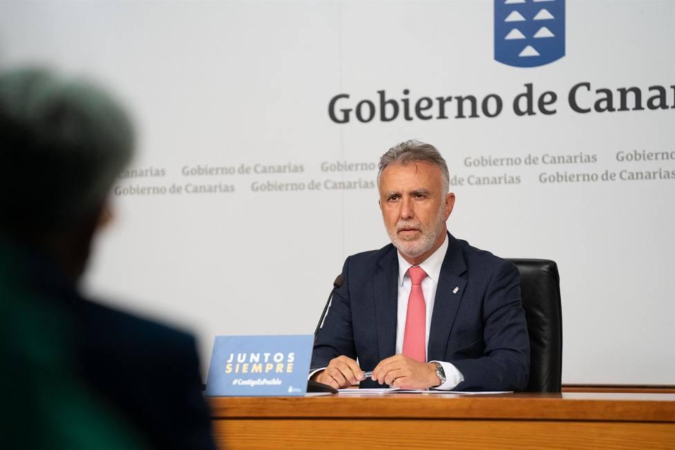 Canarias presentará una propuesta esta semana para la apertura del ocio nocturno