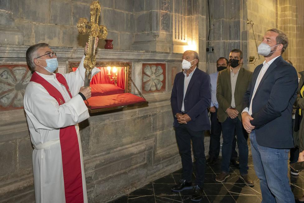El Monasterio recibirá un lavado de cara