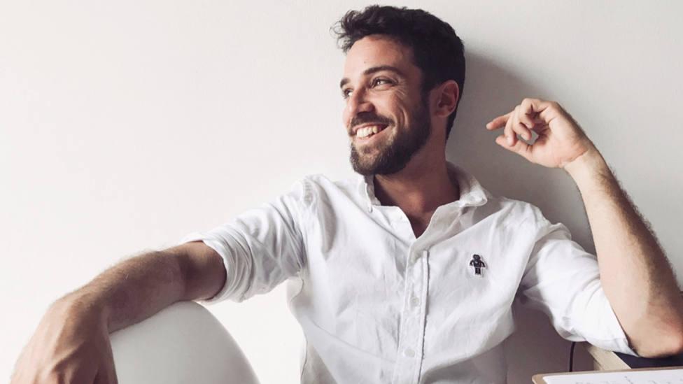 Aníbal Pérez López, fundador de Impala Projects SL e Íkaro Construcción