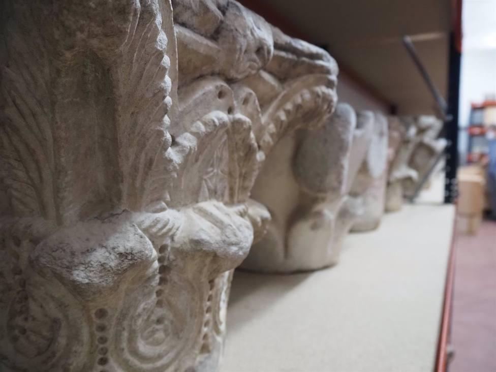 El espíritu coleccionista de la familia Romero de Torres permite recuperar más de 600 piezas históricas