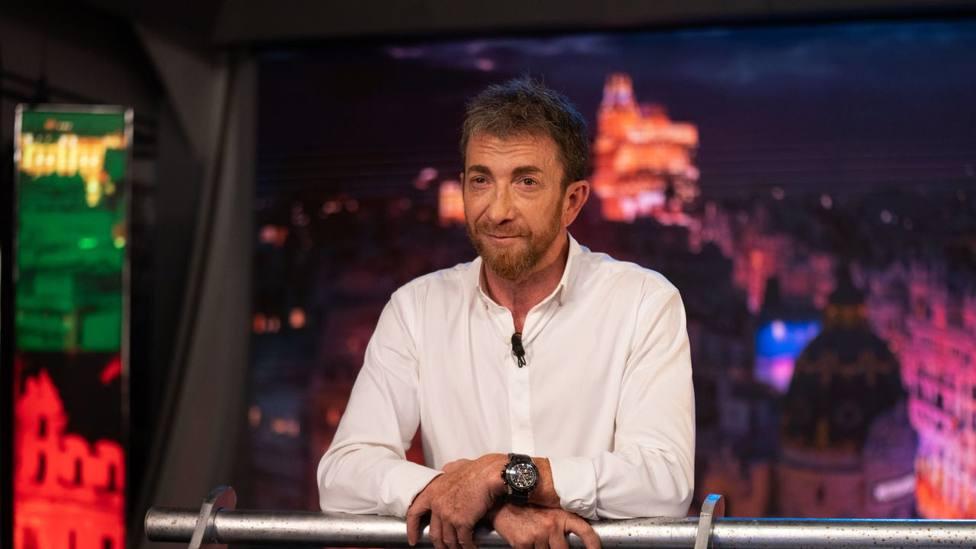 Pablo Motos, en El Hormiguero
