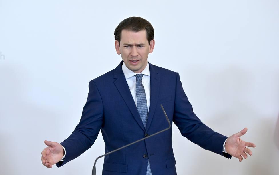 Austria rechaza acoger más refugiados procedentes de Afganistán