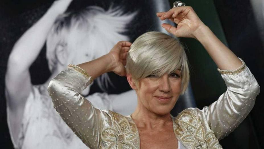 Ana Torroja sustituirá a Mónica Naranjo en el jurado de OT