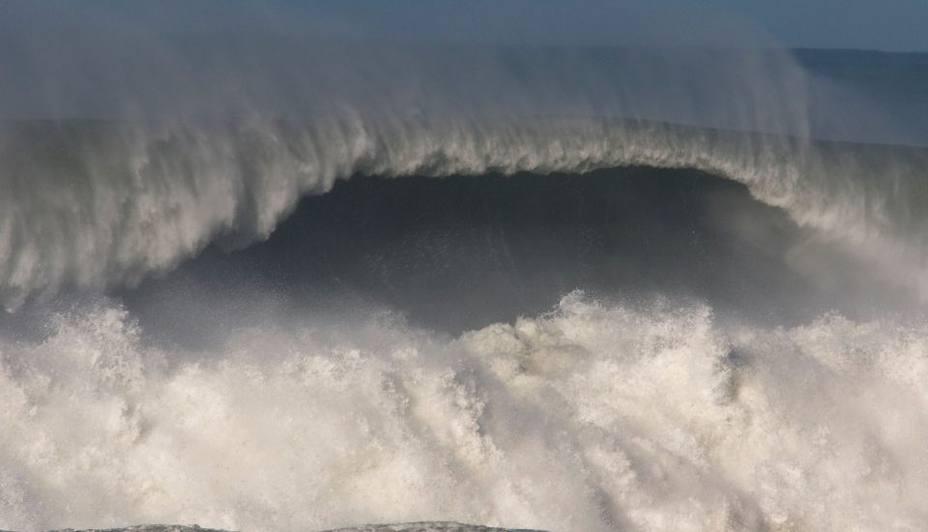 Alaska sufrió un tsunami de 193 metros en 2015