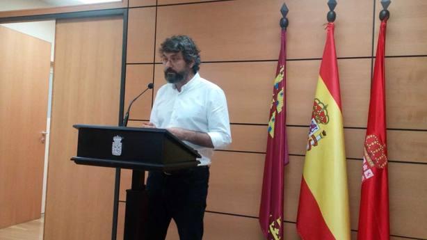 Ahora Murcia pide que se constituya una concejalía de vivienda
