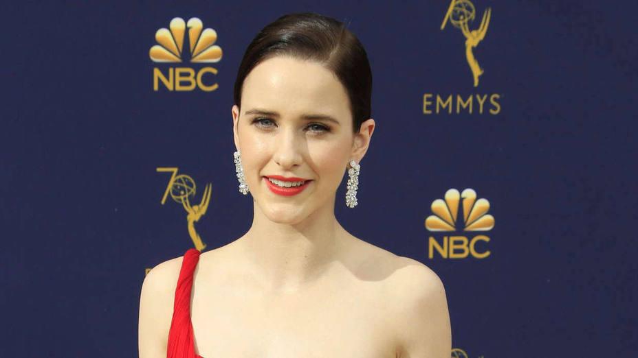 The Marvelous Mrs. Maisel arrasa en la primera parte de los Emmy