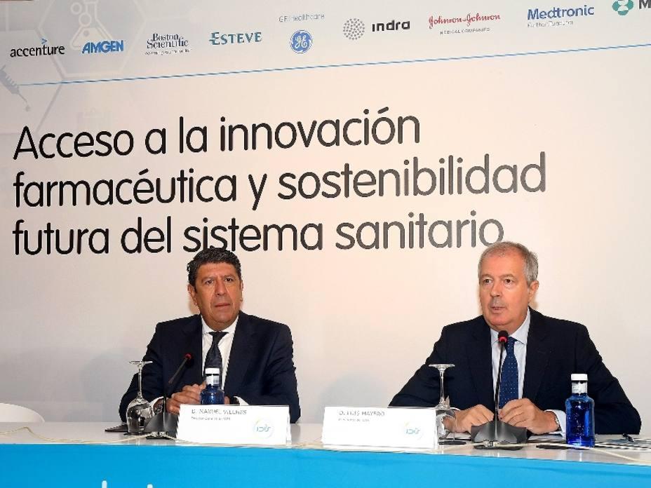 La patronal de la sanidad privada: Las comunidades autónomas generan inequidad y barreras en el acceso a la innovación