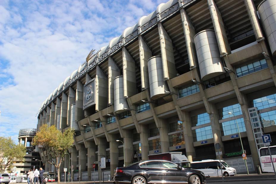 Sánchez da el visto bueno para que la final de la Copa Libertadores se dispute en el Santiago Bernabéu