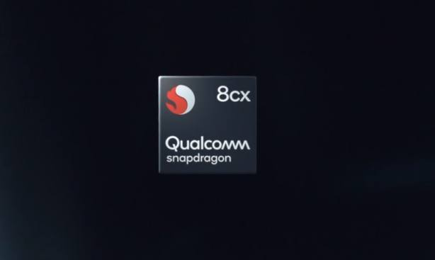 Qualcomm lanza su primer procesador de 7nm para PC, el Snapdragon 8cx