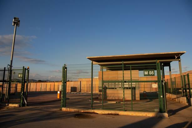 El juez de Manresa dijo que no era competente para dar permiso a Rull pero la cárcel sí podía