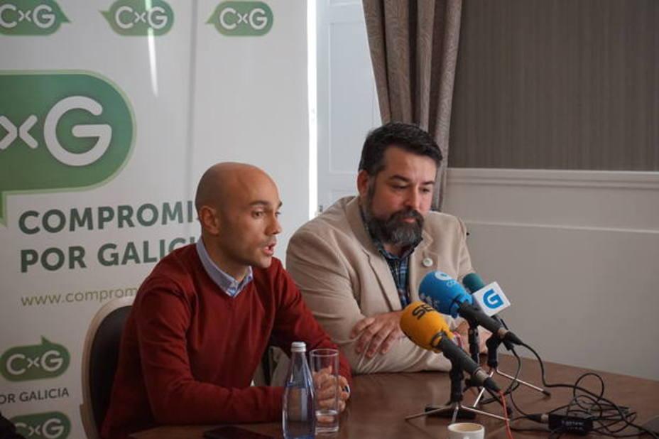 """CxG denunciará a la Junta Electoral el uso de las redes municipales para hacer """"propaganda"""""""