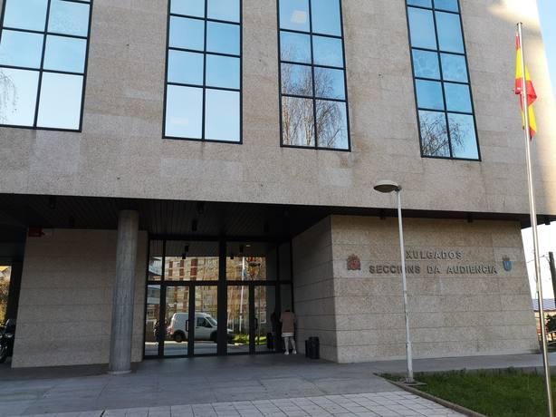 Arranca el juicio contra un hostelero vigués por abuso sexual a menores