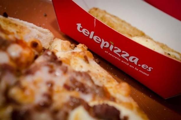 Bankinter recomienda acudir a la OPA de Telepizza al considerar que tiene un precio atractivo