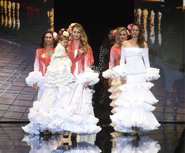 Desfile Simof Sevilla