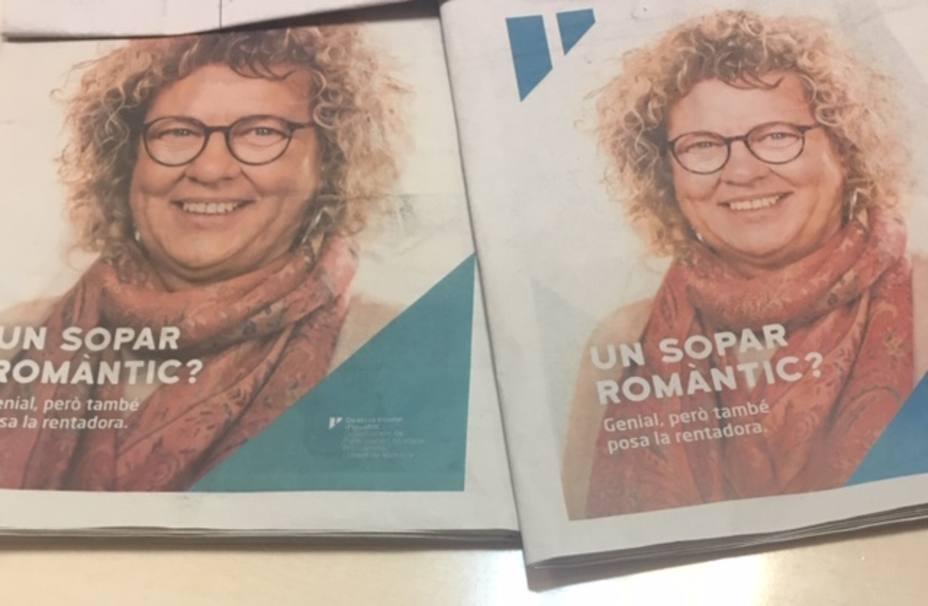 IBFamilia y PP critican el gasto del Consell en una campaña contra el amor romántico por San Valentín