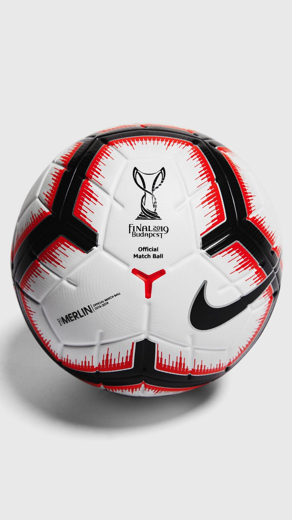 Nike será el balón oficial de la Liga de Campeones y Eurocopa femeninas  hasta 2021 - Más Deporte - COPE 3d54ef0db89f8