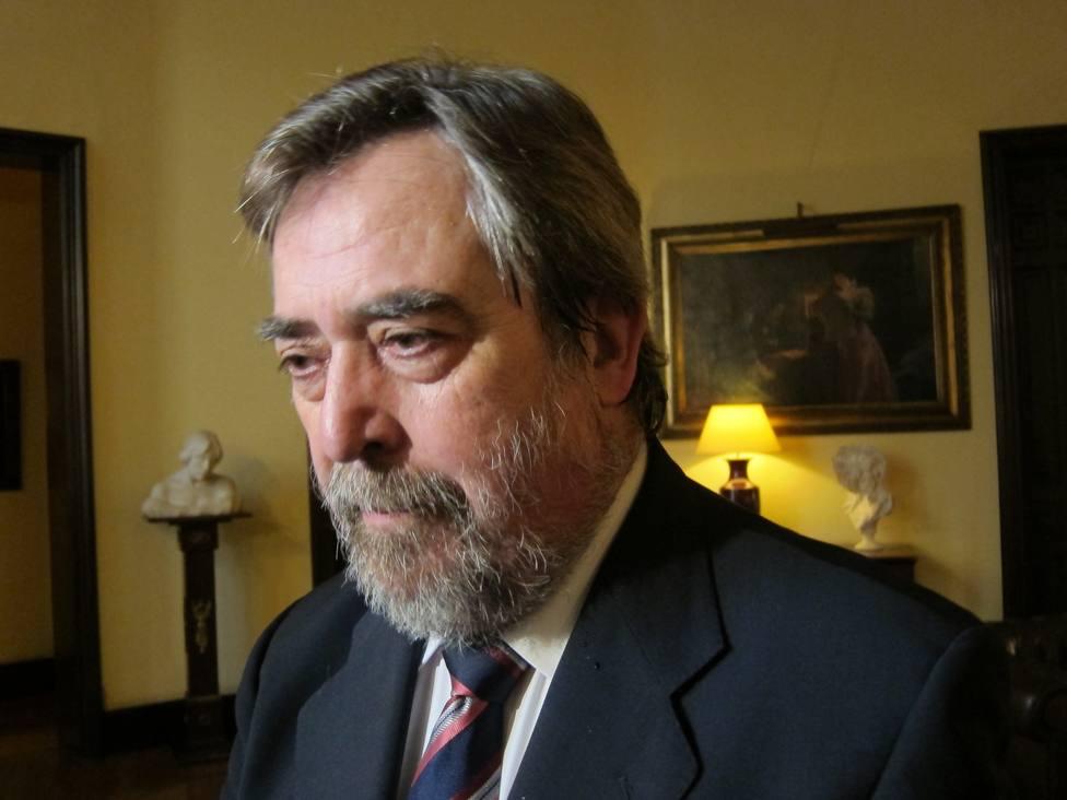 Belloch afirma que la detención de Josu Ternera se ha producido porque ya no hay nada que dialogar con ETA