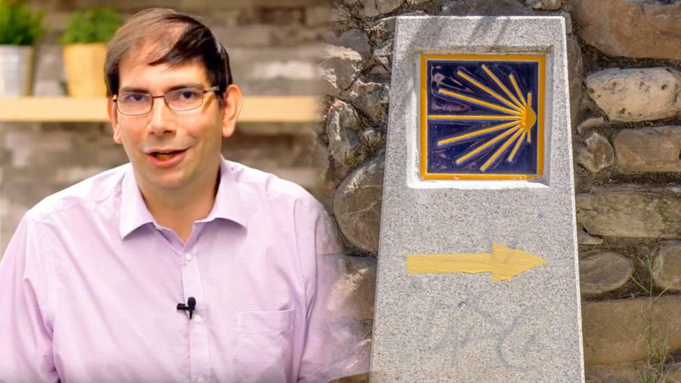 Isidro Catela-Camino de Santiago/ Google