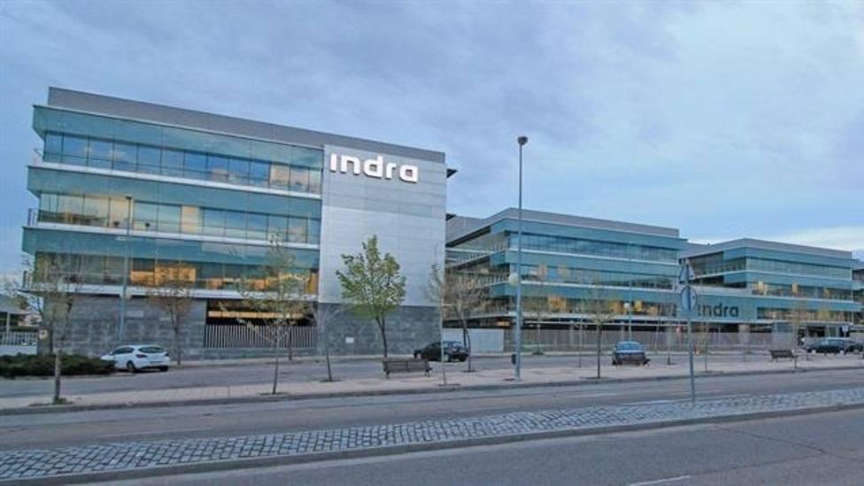 (AMP) Indra confirma conversaciones con Rolls-Royce para adquirir una participación de control en ITP