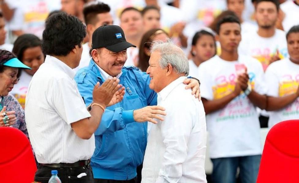 Daniel Ortega asegura que ganará las elecciones de 2021 y cierra la puerta al diálogo