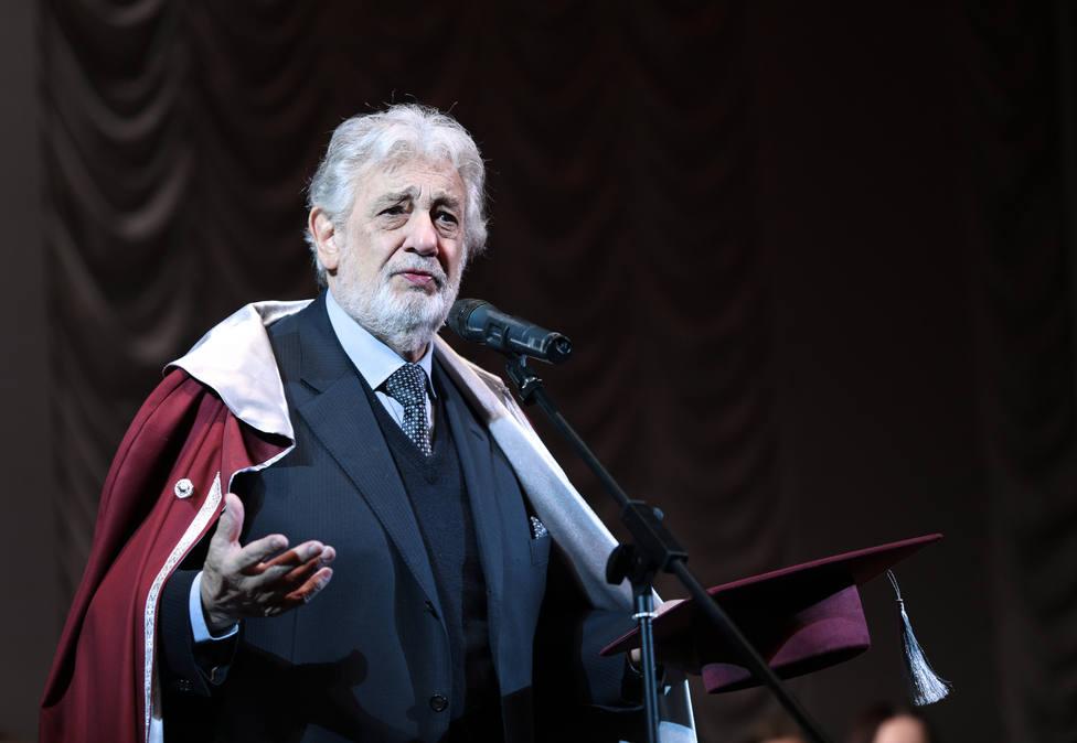 La Orquesta de Filadelfia y la Ópera de San Francisco vetan a Plácido Domingo por las acusaciones de acoso