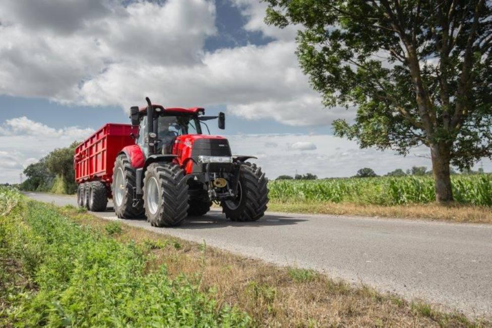 Medidas especiales de regulación de tráfico para vehículos especiales agrícolas con motivo de la vendimia