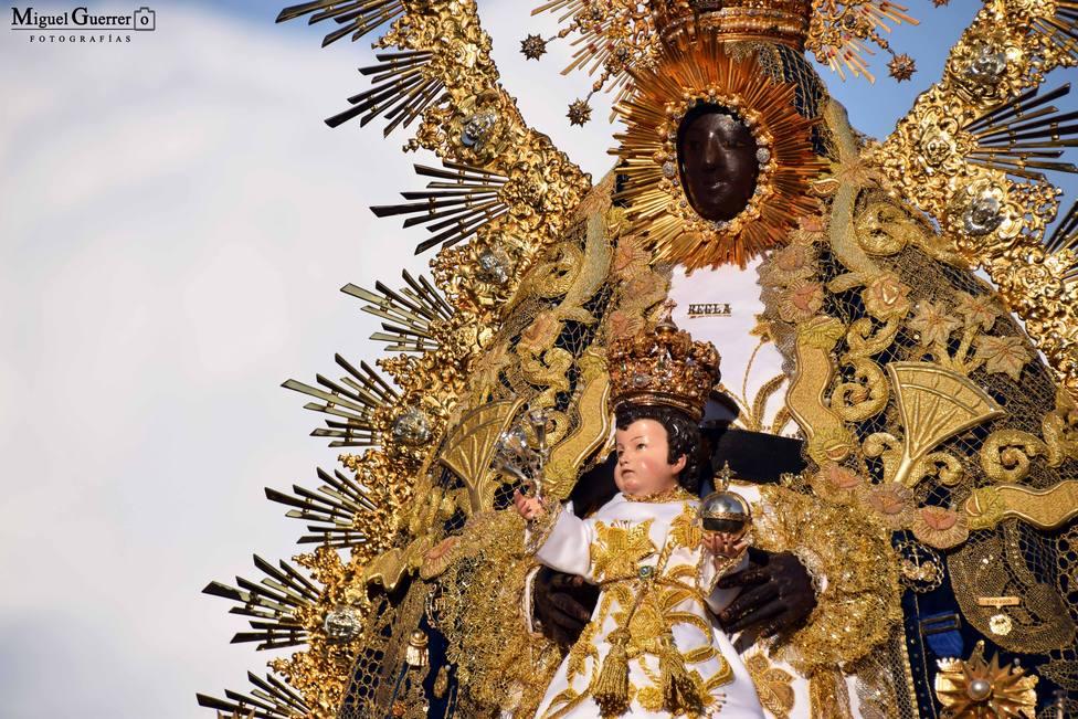 Virgen de Regla 3