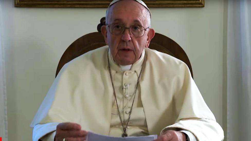 El Papa convoca a líderes mundiales para poner en marcha un Pacto Global sobre la Educación