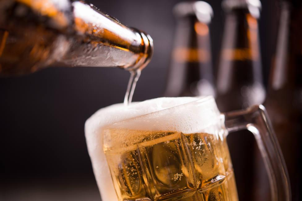 Alpedrete celebra una feria de la cerveza artesana con gastronomía gallega