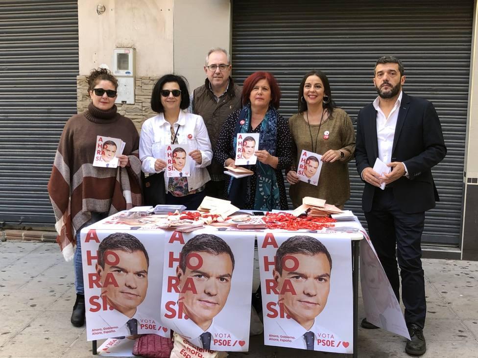 PSOE en Motril