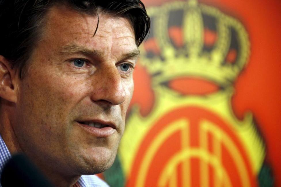 El RCD Mallorca no puntúa en el Camp Nou desde 2010
