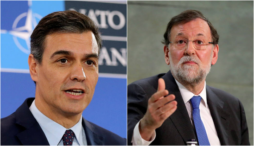 Las diferencias entre el Manual de Resistencia de Sánchez y el libro de Rajoy