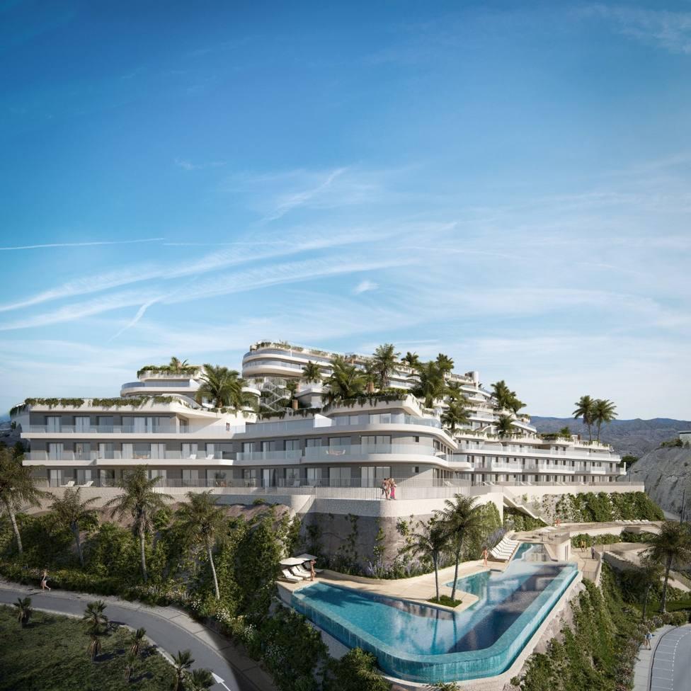 Construirán 165 viviendas en el resort Isla del Fraile en un sector paralizado por la crisis